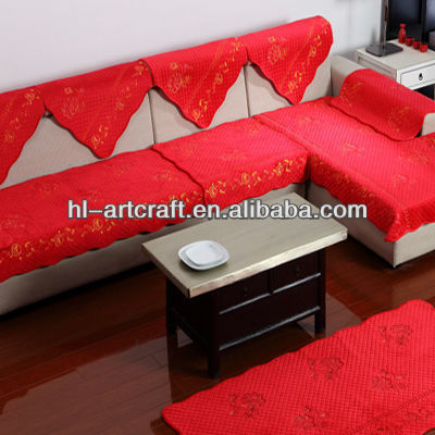 China Red Sofa Cover, China Red Sofa Cover Manufacturers And Suppliers On  Alibaba.com