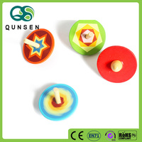 Mini new products spinning top spinning top toy promotion