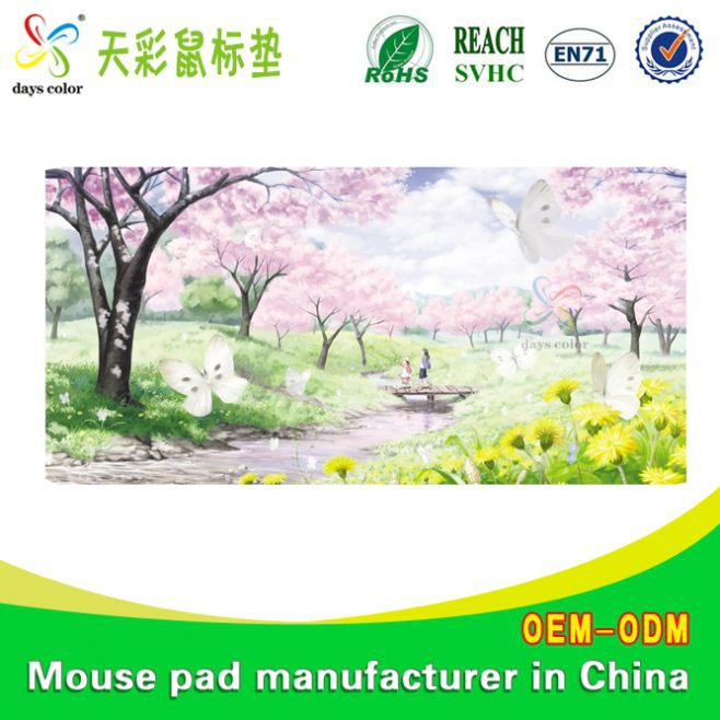 Best Mouse Mats Customized Silicone Button Thermal Mat