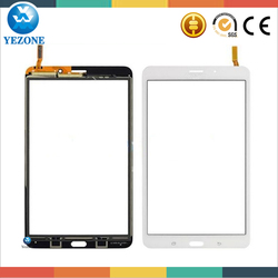 10 Year Professional Wholesale Digitizer For Samsung Galaxy Tab 4 8.0 T331 T335 Digitizer Touch Screen Touch Panel Glass