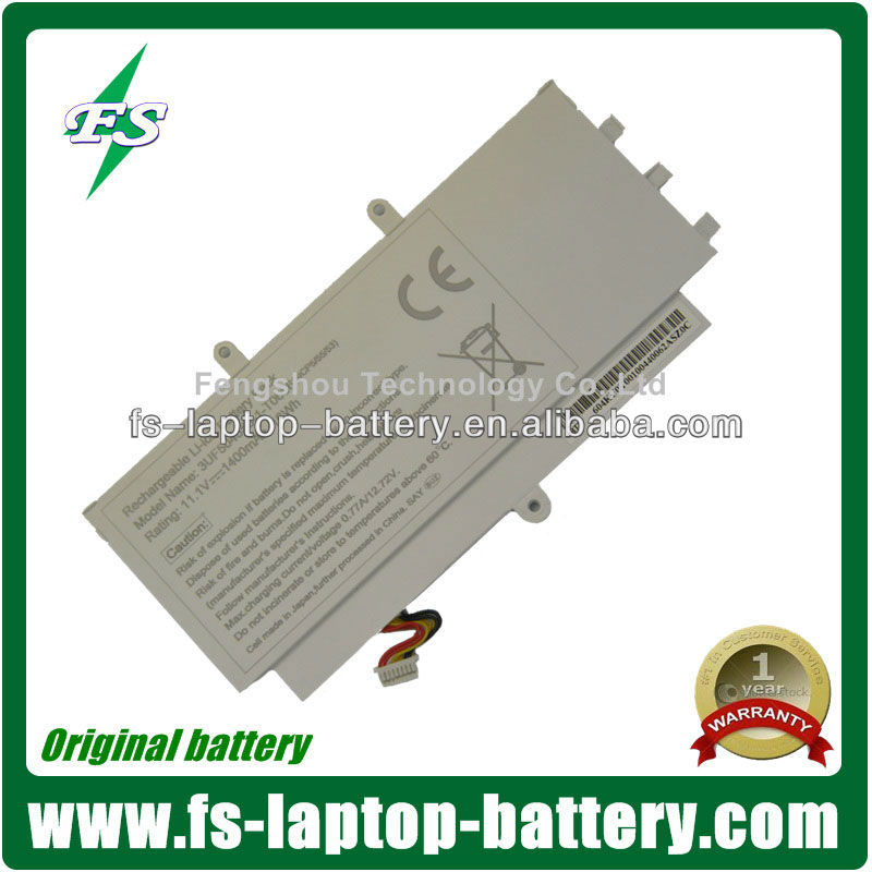 11.1V 16Wh internal Laptop Battery For Acer 3UF504553-1-T0686 3ICP5/55/53 series