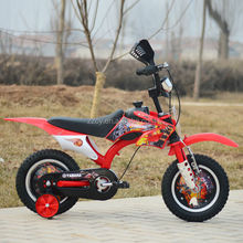"12"" fashionkids moto bikes/ kids motocar/ plastic bicycle for children good quality and low price"