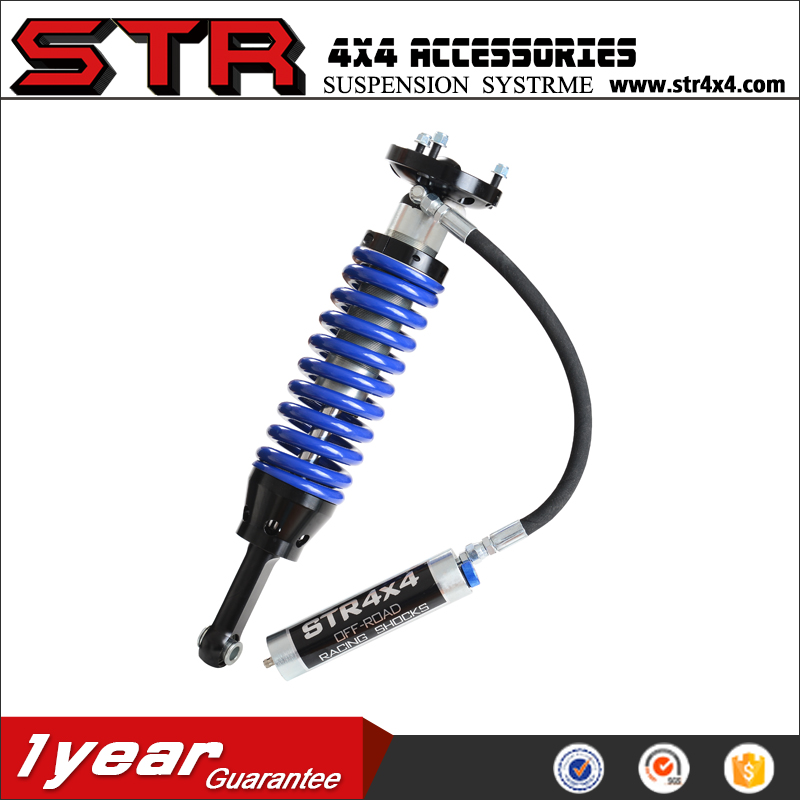 4x4 OFF ROAD Gas Adjustable NISSANs Y61 Shock Absorber