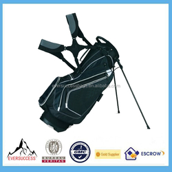 2015 new design stand waterproof golf bag OEM factory