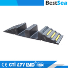 Durable cable hose ramp