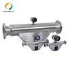 High Quality Fast Response Ajustable DMF-1 Series Mass Flowmeter