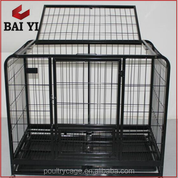 Custom New Design Commercial Modular Dog Cage
