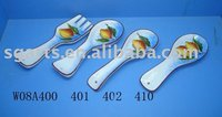 Ceramic Ware / Spoon Rest