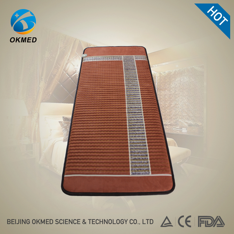 2017 New Infrared Massage Mattress for Home Use