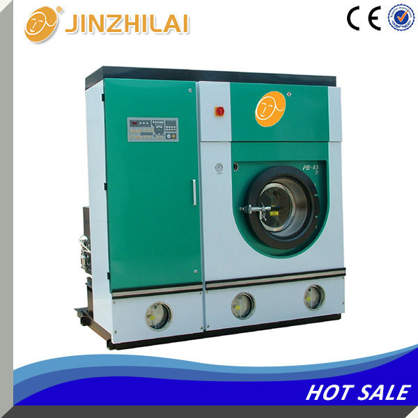 professional loundry dry cleaning equipment for sale