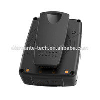 waterproof cover 8 channel mobile dvr made in China