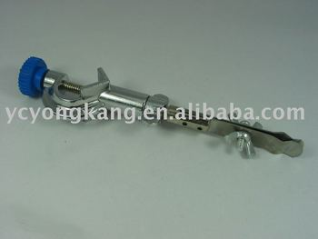 thermometer swivel clamp