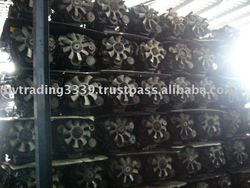 USED JAPANESE DIESEL CAR ENGINES AND TRANSMISSION