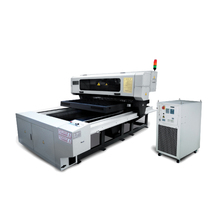 Factory supply best price CO2 wood CNC 3d laser cutting machine