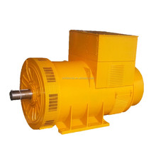 China factory brushless ac alternator/ generator without engine