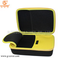travel portable data line mini EVA storage bag/earphone storage bag/coin organizer