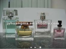 oblong perfume glass bottles