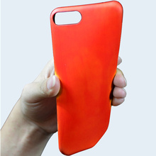 Heat sensitive new technology soft plastic mobile phone case for Xiaomi Redmi 3S 3 pro 3 prime
