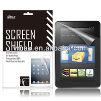 super guard lcd screen protector for tv for Kindle fire HDX 8.9 Tablet