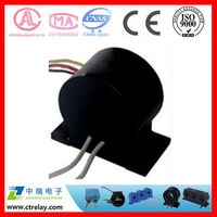 ZRR-CV37 - Fault Recording Current Transformer for KWH Meter