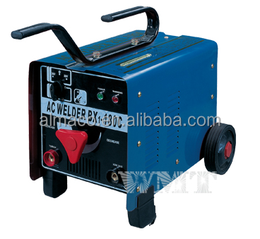Stock low price ac arc welder BX1-250C