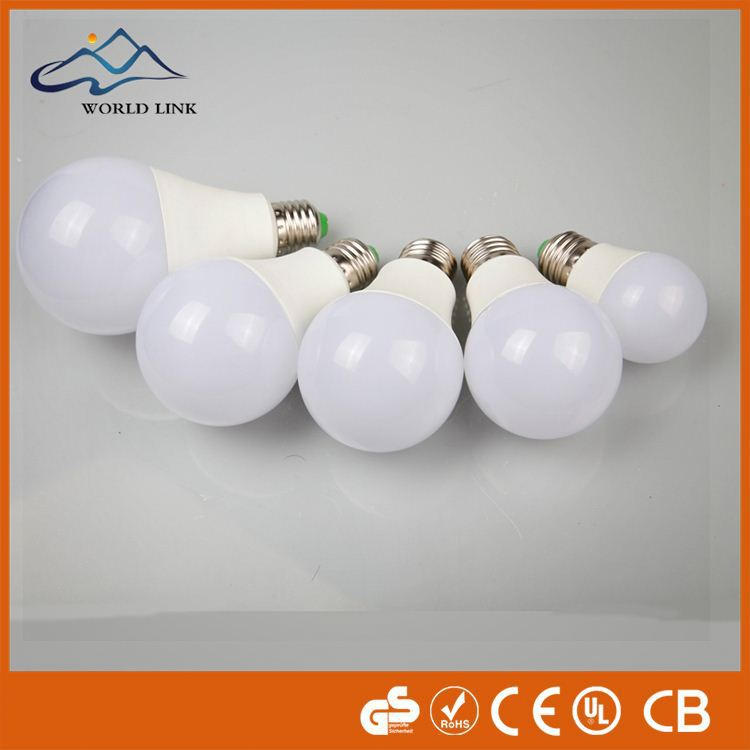 5w spot light with 500-550lm led grow lights 0.5w led colour mini bulb