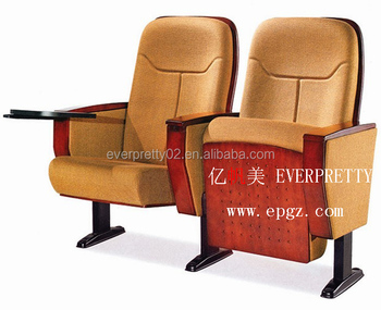 Wholesale economic theater chair/cinema chair/lecture chair