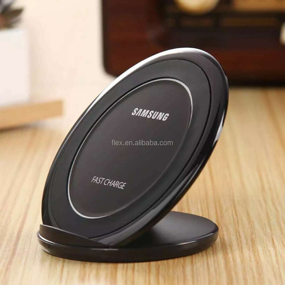 Mobile Phone Use qi wireless charger holder