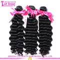 10A Brazilian deep wave hair wholesale deep wave virgin hair online hot sale 10a brazilian virgin hair deep wave