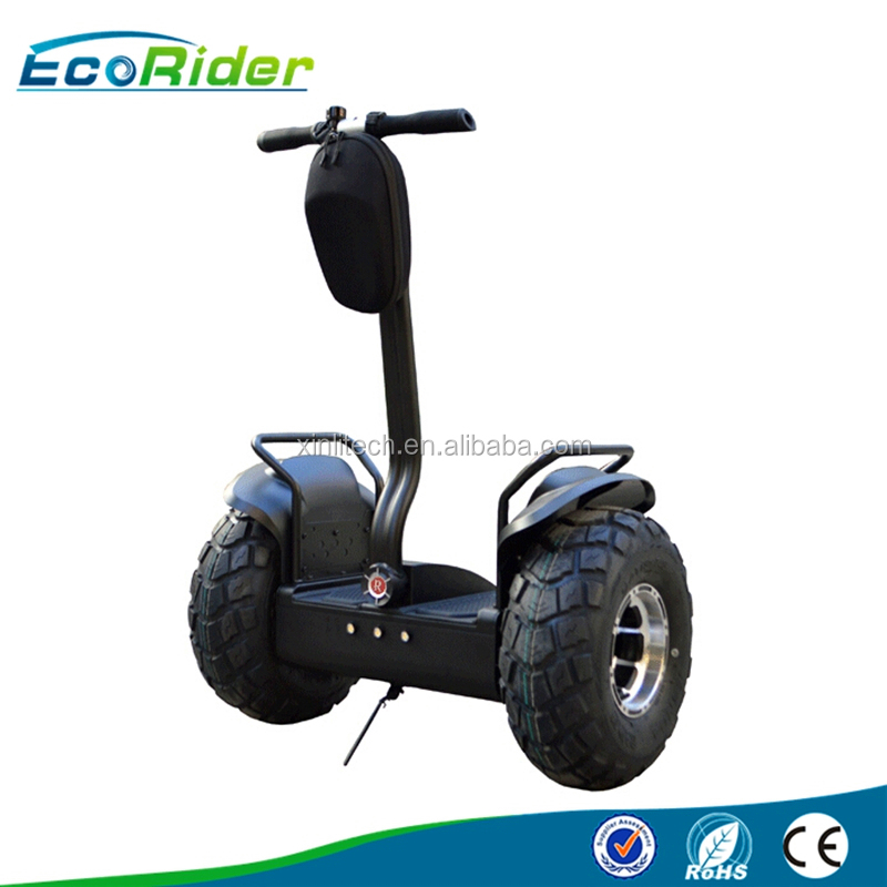 Ecorider 19 inch New 2016 China electric chariot for sale snow scooter sea scooter electric