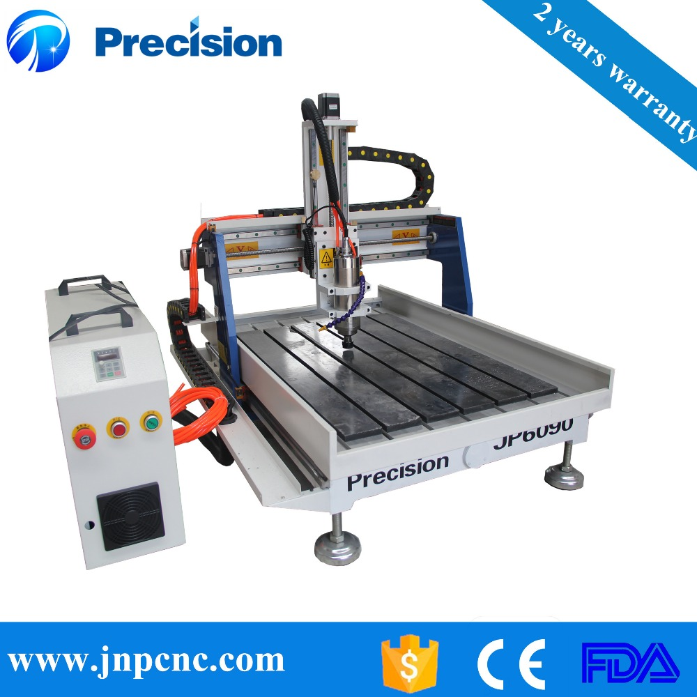 220v/380V Cast frame 4 axis cnc router machine engraver