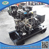 HF POWER BL24 24kw marine generator for boat