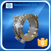 Big size flexible flanged sea water resistance metalic expansion joint