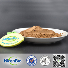 Natural Alkalized Cocoa powder Fat 10-12