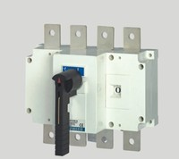 High quality/DC isolator switches/Operation load isolation switch behind the board