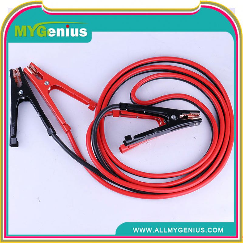Safety auto jumper cable H0T5bt auto battery booster