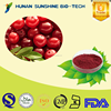 Lowest price of cranberry extract powder 25%/50% PAC