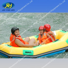 0.9mm pvc inflatable pontoons, inflatable pontoon boat from China