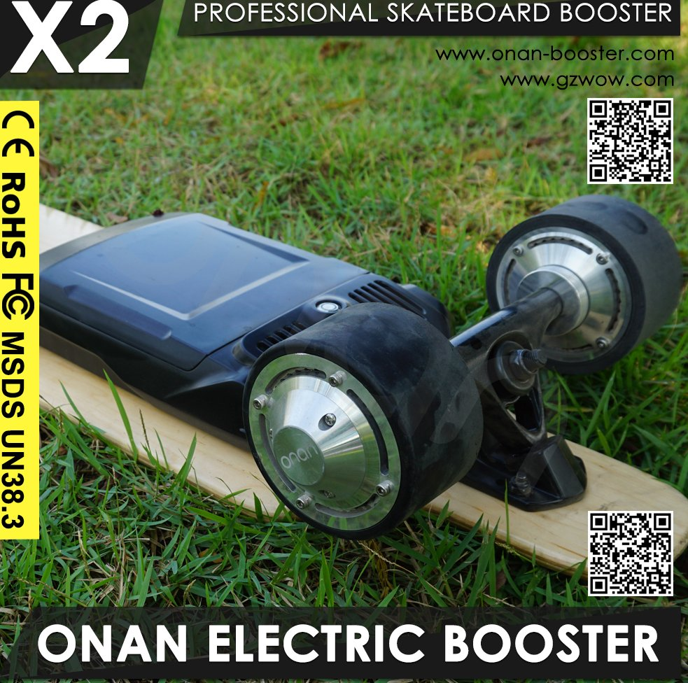 Most powerful electric skateboard Motorcycle Manufacturer