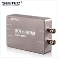 SEETEC Mini Converter HDMI to SDI broadcast grade audio embedder