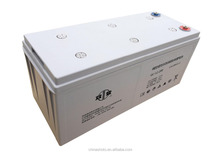 Shoto GC - 12 - 200 VRLA Maintenance - free Lead - acid Gel - Carbon Battery for Telecom / Energy Storage / UPS