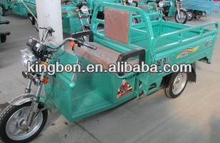 large loading high power cargo tricycle for household and farmer