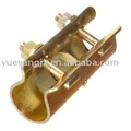 Scaffolding Pipe Clamp- Sleeve Clamp With Heavy Loading