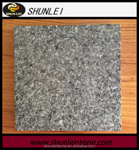 Cut-To-Size Stone Form grey granite paving stone