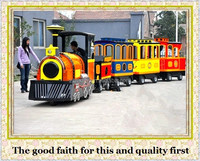 factory direct rides kids games trackless road train