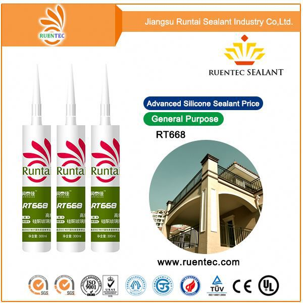 silicone gasket maker Neutral Silicone Sealant supplier/ silicone sealant for laminated wood/ pipe silicone sealant adhesives