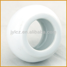 High quality napkin holder ceramic napkin ring