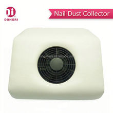Low Noice nail dust collector vacuum