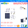 The best price Chinese factory Home Security System kit solar panel power solar energy system
