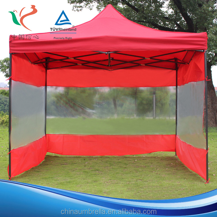 Hot Sale Outdoor Steel Frame Folding tent unique products to sell